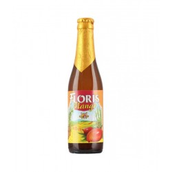 Floris Mangue 33Cl 3.6%