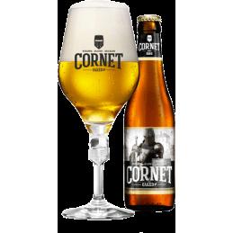 Cornet 33Cl 8.5°