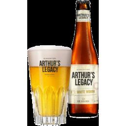 Arthur Legacy's White Widow 33Cl 7.1%