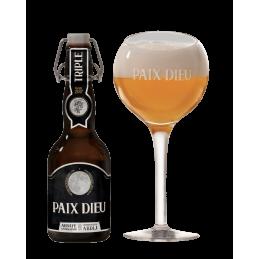 PAIX DIEU 33CL 10%