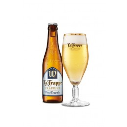 TRAPPE BLANCHE 33CL 5.5%