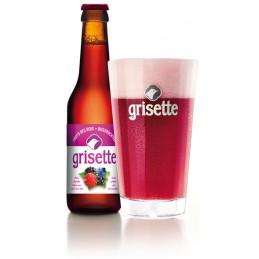 GRISETTE FRUITS DES BOIS...