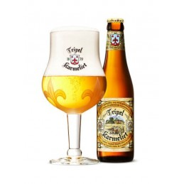 TRIPLE KARMELIET 33CL 8.4%