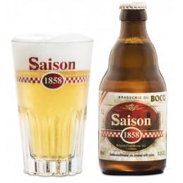 SAISON 1858 33CL 6.4%