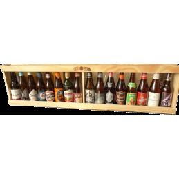 Mètre de bières 16x33Cl