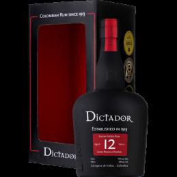 Dictador 12 ANS 70CL 40%