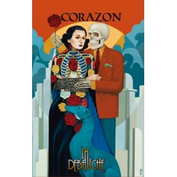 CORAZON (sour) 33CL 6%