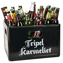 CAISSE de 24 bières !