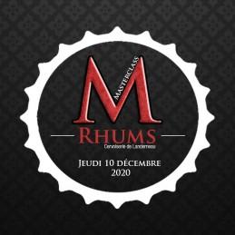 Masterclass Rhums (20h)...