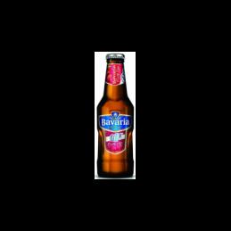 BAVARIA ROSE SANS ALCOOL...