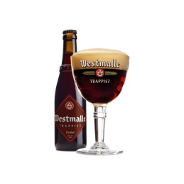 WESTMALLE TRAPPISTE DOUBLE...