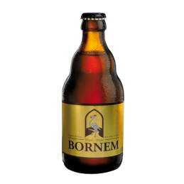 BORNEM TRIPLE 33CL 9%