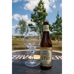 LEFORT TRIPLE 33CL 8.8%