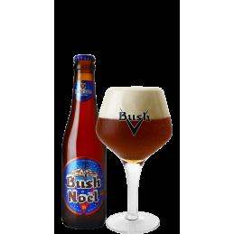 BUSH DE NOEL 33CL 12%