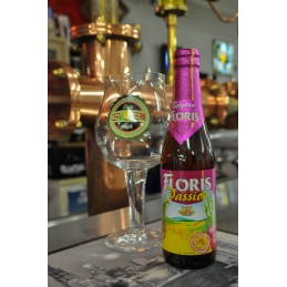 FLORIS PASSION 33CL 3.6%