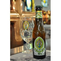 CORSENDONK GRAND HOPS 33CL...