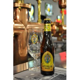 CORSENDONK GOLD 33CL 9.7%