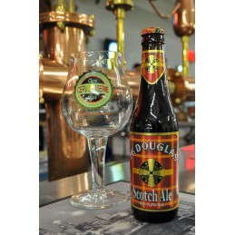 MC DOUGLAS SCOTCH ALE 33CL...