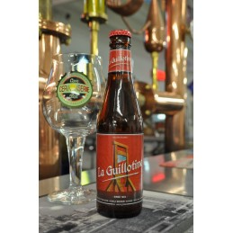 GUILLOTINE 33CL 8.5%