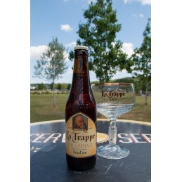 Trappe Isid'or 33cl 7.5%