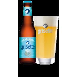 Fût Grisette Blanche 5.2% 20L