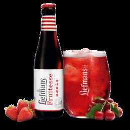 Fût Liefmans Fruitesse 3.8%...