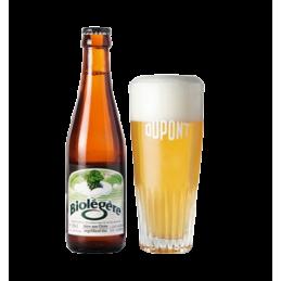 Fût Biolégère Dupont 3.5% 20L