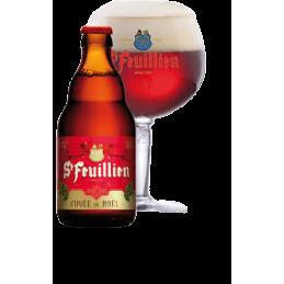 Fût St-Feuillien Cuvée de...
