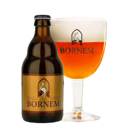 Fût Bornem Red 7% 20L