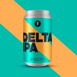 Delta IPA 33cl 6.5°